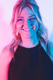 Katie Gergel
