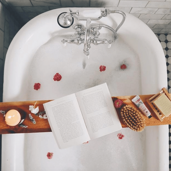 April Showers: 10 Products You Need In Your Shower