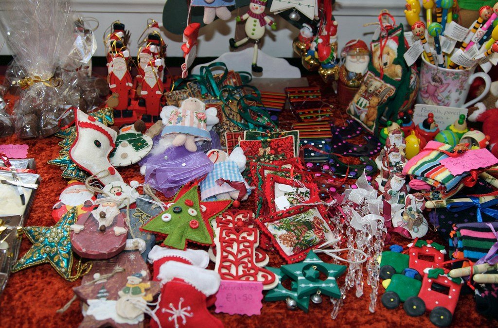 Craft Fairs In Valley Area