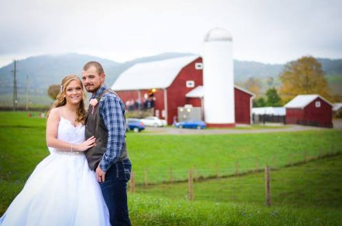Shannon & Adam | Erica Agee Photography