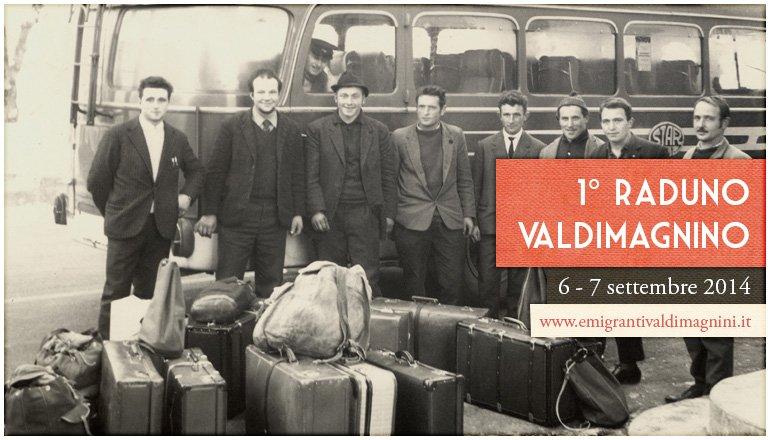 Emigranti Valdimagnini