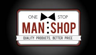 One Stop Man Shop
