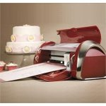 Cricut Cake Machine