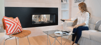 Valor | The Original Radiant Gas Fireplace