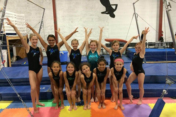 Aerials Gymnastics in COLORADO SPRINGS, CO - Local Coupons September