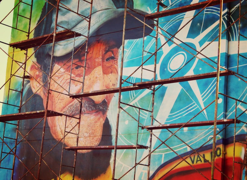 BigTime / Valparaíso en Colores