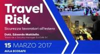 Travel Risk Management 15marzo