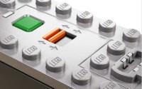 LEGO Power Functions 88000 AAA Batteriebox, kaufen ...