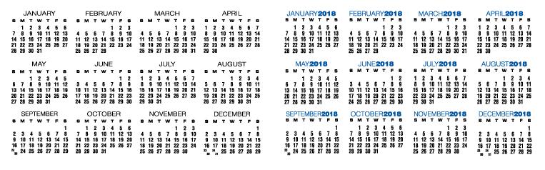 Custom Calendar Printing 2018 Templates Custom Photo Calendar