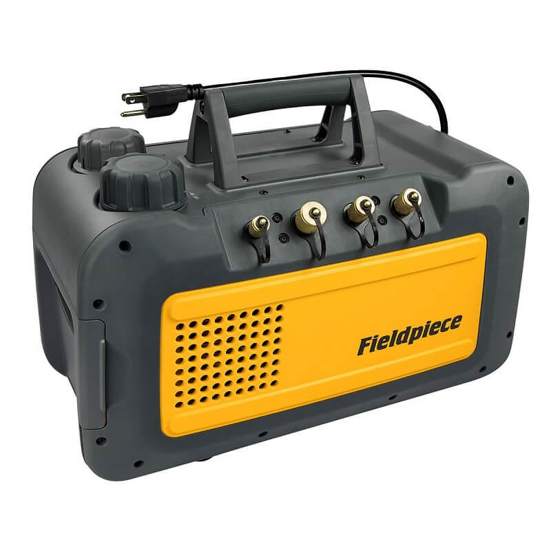 Fieldpiece VP55 5 CFM Vacuum Pump ValueTesters
