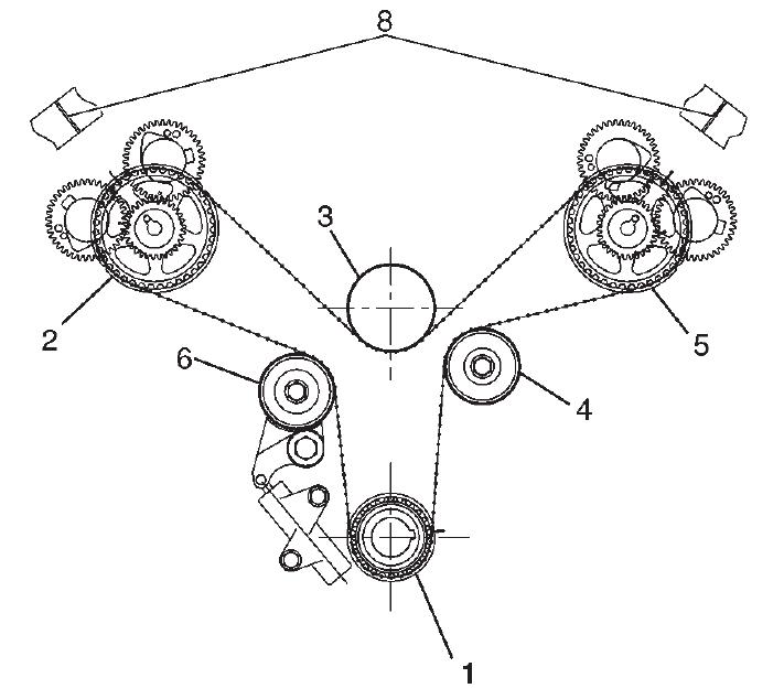 daewoo nubira 1.6 vacuum hose diagram