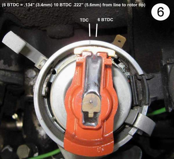 For Type 2 Vw Engine Wiring Diagram Poner A Tiempo Motor 2 0 16v De Vw Valvulita Com Info