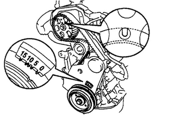 toyota corolla 3s engine diagram