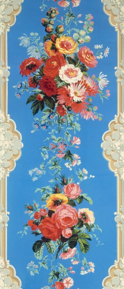 Wallpaper design reform - Victoria and Albert Museum