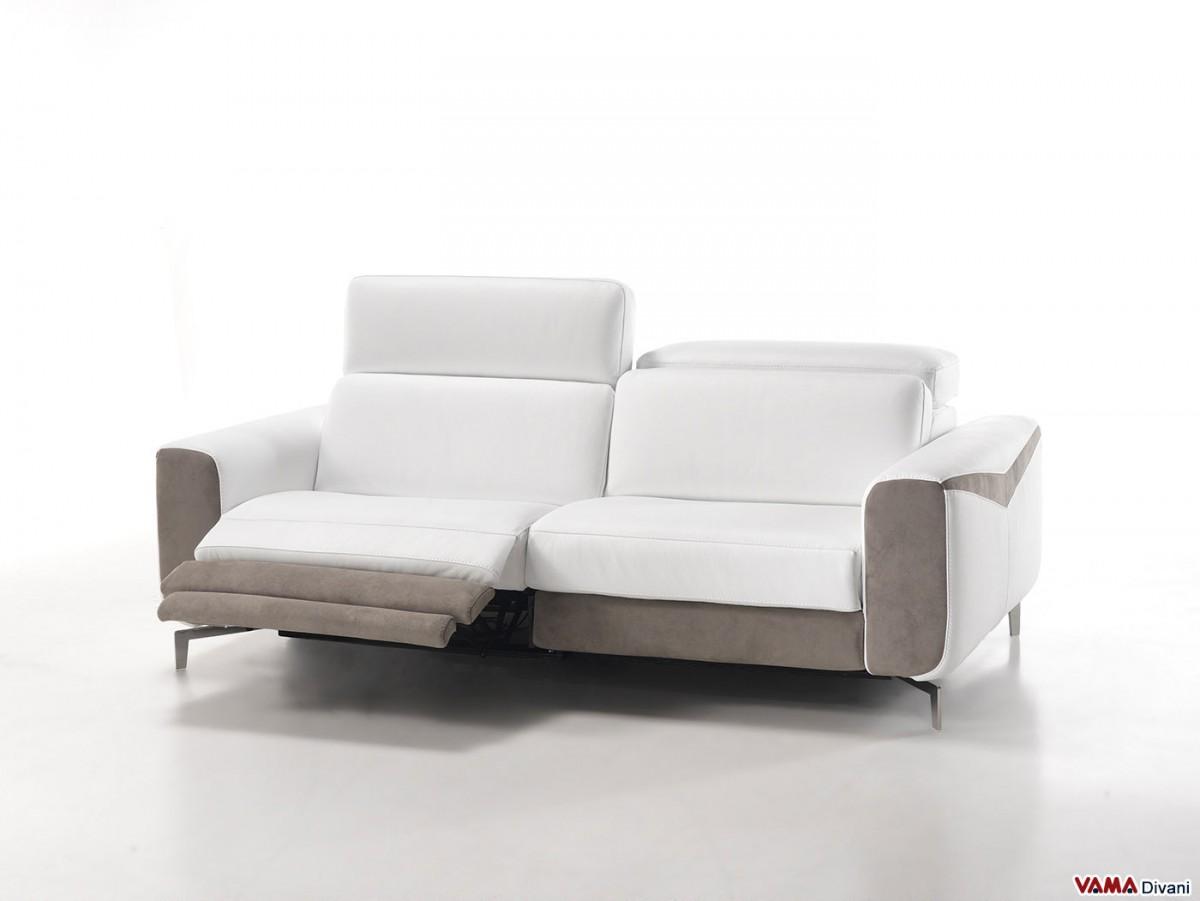 Contemporary Reclining Sofas