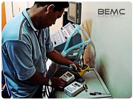 Biomedical Equipment Maintenance Center PHD - Philippine Hospital