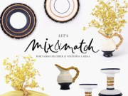 mix & match banner - vestindo a mesa-destaque
