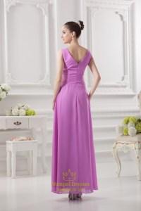 Light Purple Bridesmaid Dresses UK,Purple Prom Dresses ...
