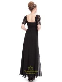 Long Black Prom Dresses 2015,Black Prom Dresses With Lace
