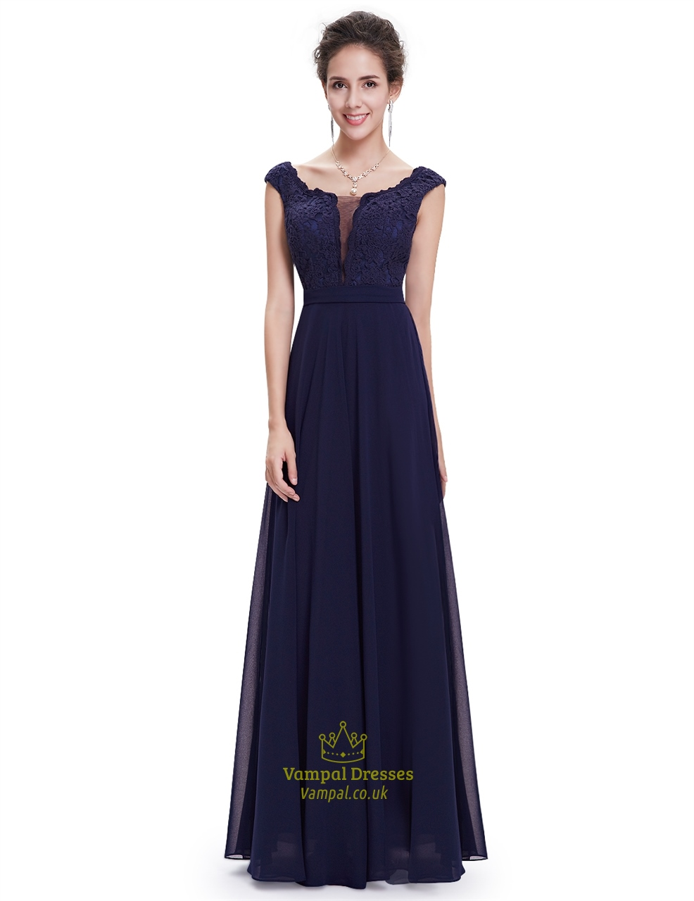 Snazzy Lace Long Bridesmaid Dresses Long Sleeves Long Bridesmaid Dresses Dusty Rose Lace Bodice Navy Blue Chiffon Cap Sleeves Long Bridesmaid Dresses Navy Blue Chiffon Cap Sleeves Long Bridesmaid Dres wedding dress Long Bridesmaid Dresses