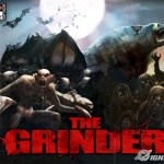 Big New Video Game: The Grinder