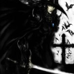 Vampire Hunter D Returning in Live-Action Form