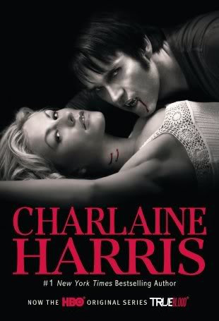 Charlaine Harris True Blood
