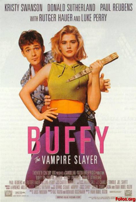 Movie-Poster-Buffy-The-Vampire-Slayer
