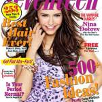 &#8216;Vampire Diaries&#8217; Nina Dobrev Dishes on Love, Life and Twilight