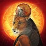Sekhmet: The Scarlet Lady