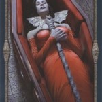 The Vampire Tarot of the Eternal Night