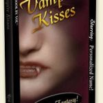 Book by You: Vampire Kisses