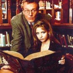 Buffy the Vampire Slayer: Rupert Giles