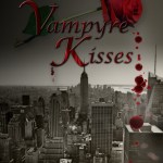 Review: Vampyre Kisses by Elizabeth J. Kolodziej