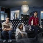 Being Human- Series One