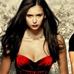 Sexy 'Vampire Diaries' and 'True Blood' News!