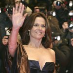 Sigourney Weaver on Her New Vampire Role