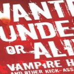 Review: Wanted Undead or Alive