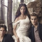 "Vampire Diaries ""Companion"" Series On the Way"