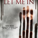 'Let Me In' Giveaway!