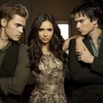 Lots of News and Peeks into Vampire Diaries