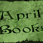 Vampire Books Coming April 2011