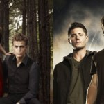'The Vampire Diaries' and 'Supernatural' Picked Up For Another Season!