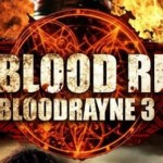 'BloodRayne 3: The Third Reich' Coming Soon to DVD & Blu-ray