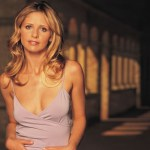 Sarah Michelle Gellar Reminisces About the Good Ol' Buffy Days