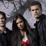 Vampire Diaries Spoilers and is the Set Haunted?