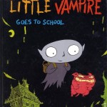Upcoming Animated Film for the Lil' Vampire Fans