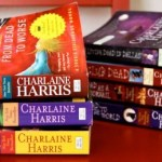 Charlaine Harris Ending the Sookie Stackhouse Series