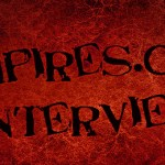 Interview with the Vampyre
