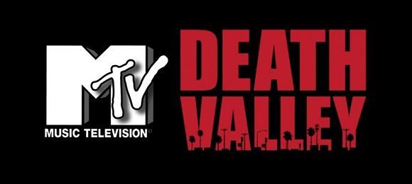 mtv death valley